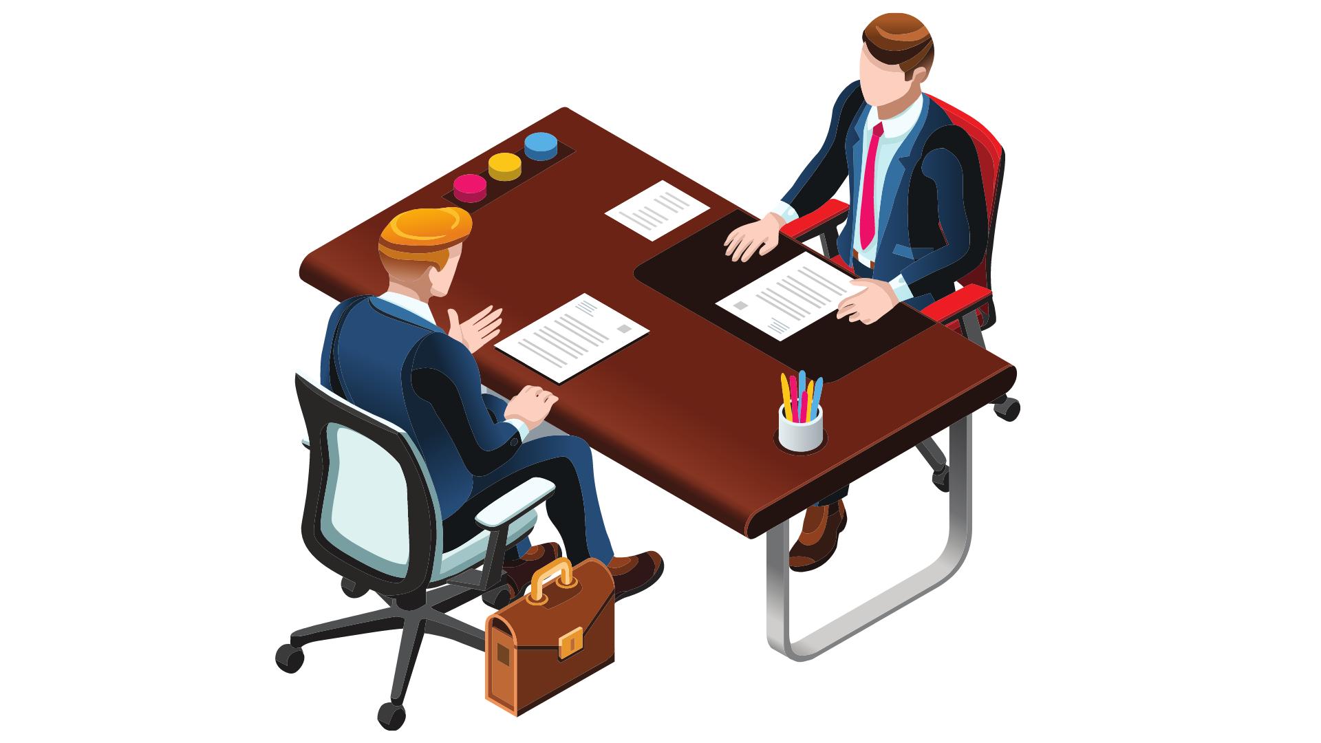 Read more about the article Entretiens professionnels récapitulatifs : un délai allongé jusqu'au 30 septembre 2021